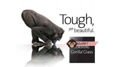 Corning Gorilla Glass 5 The Gorilla Glass 5, Has Just Been Announced By Corning