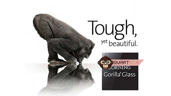 New Gorilla Glass 5 To Feature in Samsung Note 7 & Iphone 7