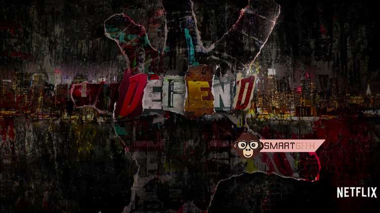 download 1 1 Watch: First Trailer For Marvel's THE DEFENDERS