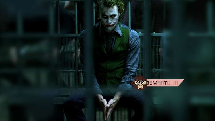 The Evolution of The Joker in Movies and TV History