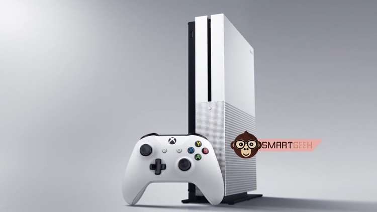 Microsoft To Launch Xbox One S Coming August 2nd