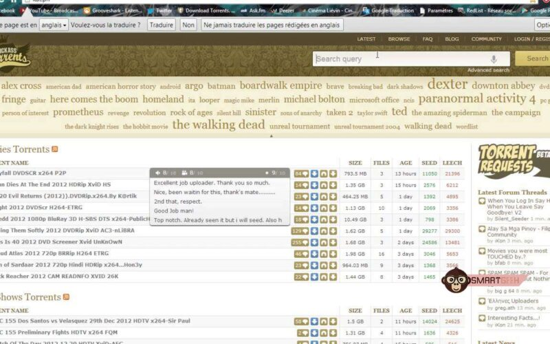 maxresdefault 1 World's Biggest Torrent Site - KickassTorrents and it owner has been taken down by US gorverment