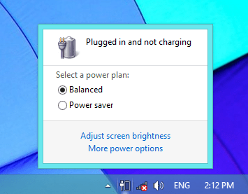 """Tech Tip : How To Fix Laptop's """"Plugged In Not Charging"""" Problem"""