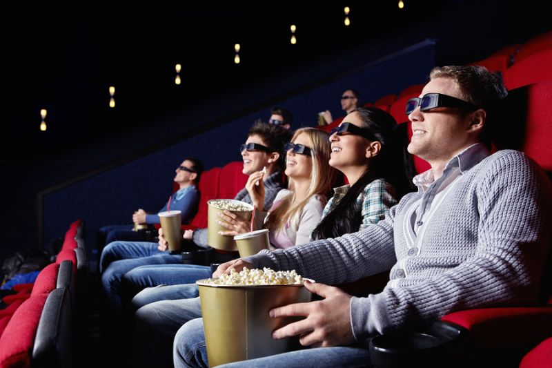 New MIT 3D Screen Will Let You Watch Movies Without Glasses