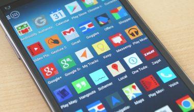 Yandex Google Apps