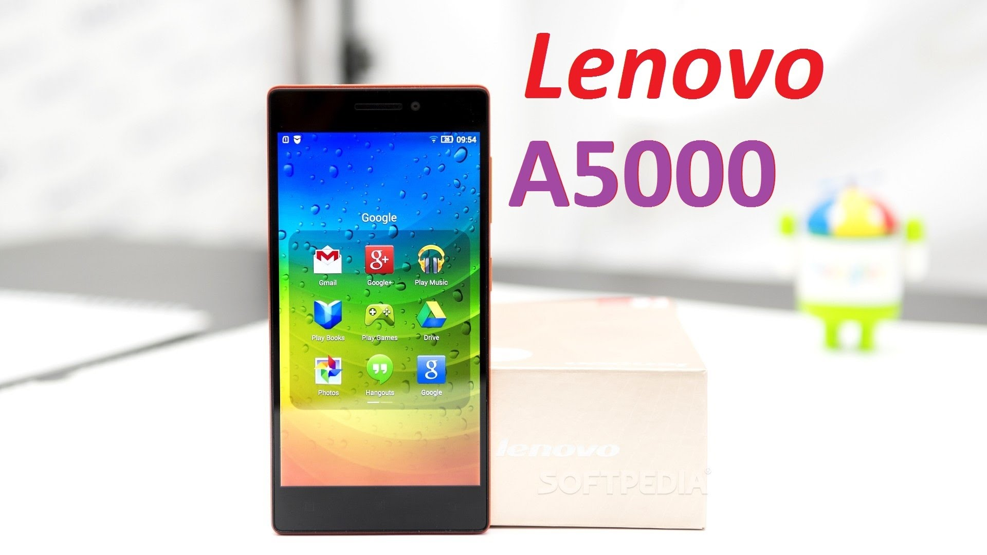 best android phones - lenovo a5000