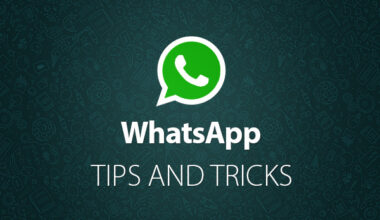 whatsapp tips tricks infographic 10 WhatsApp Tips & Tricks You Should Definitely Know In 2016