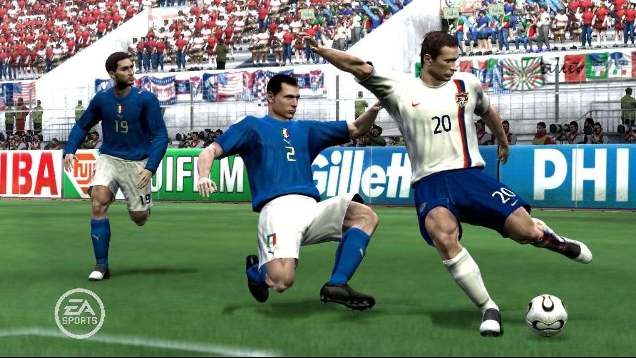 FIFA 2006