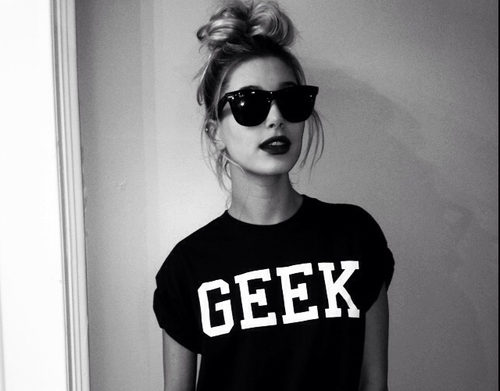 Date A Geek Or Not? See 6 Solid Reasons You Should