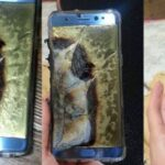 1 Report: Samsung Halts Production Of Galaxy Note 7