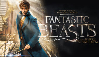 Fantastic Beasts And Where to Find Them Fantastic Beasts and Where to Find Them Gets 9 Magical Posters & 3 Tv Spots