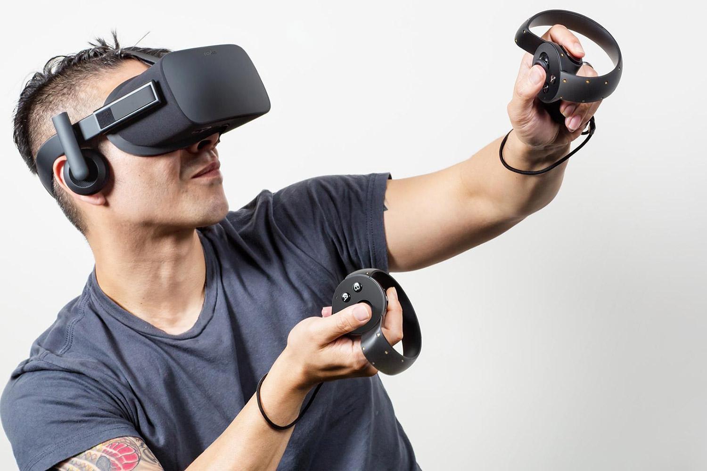 Oculus Rift (2016)
