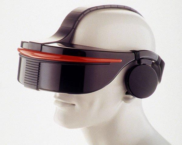 Sega VR (1993)