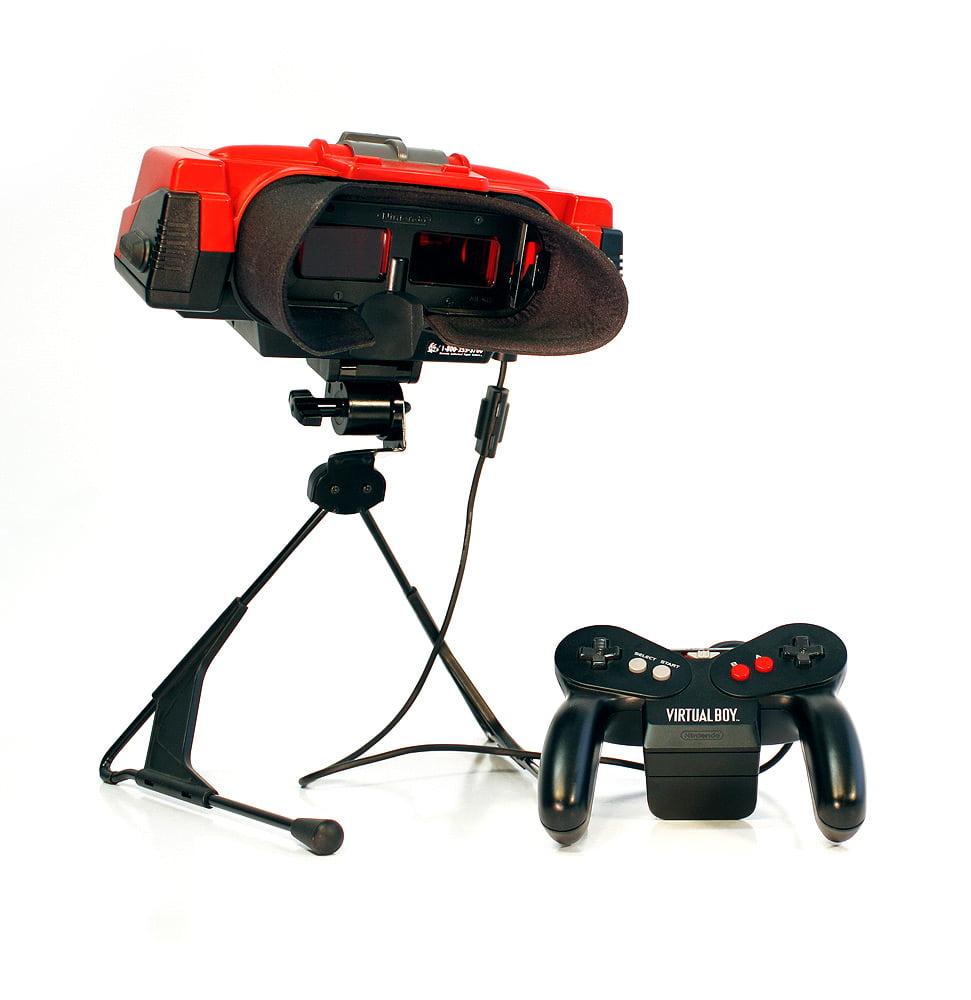 Virtual Boy (1995)