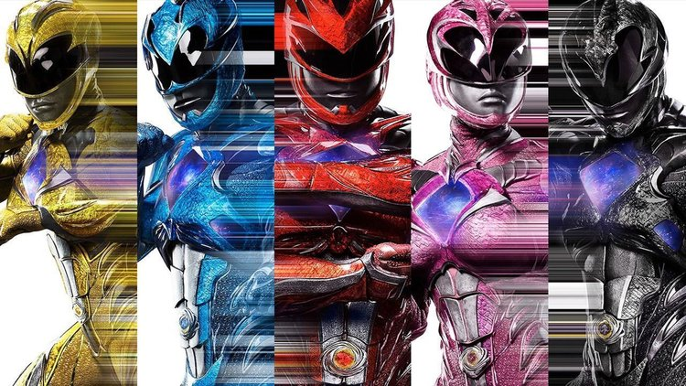 POWER RANGERS First Trailer Is Out, Might Get It's Own Universe