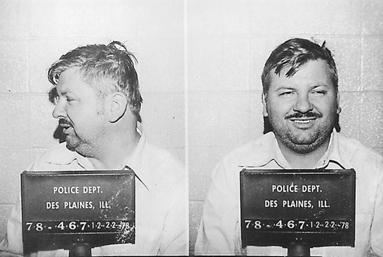 John Wayne Gacy serial killers