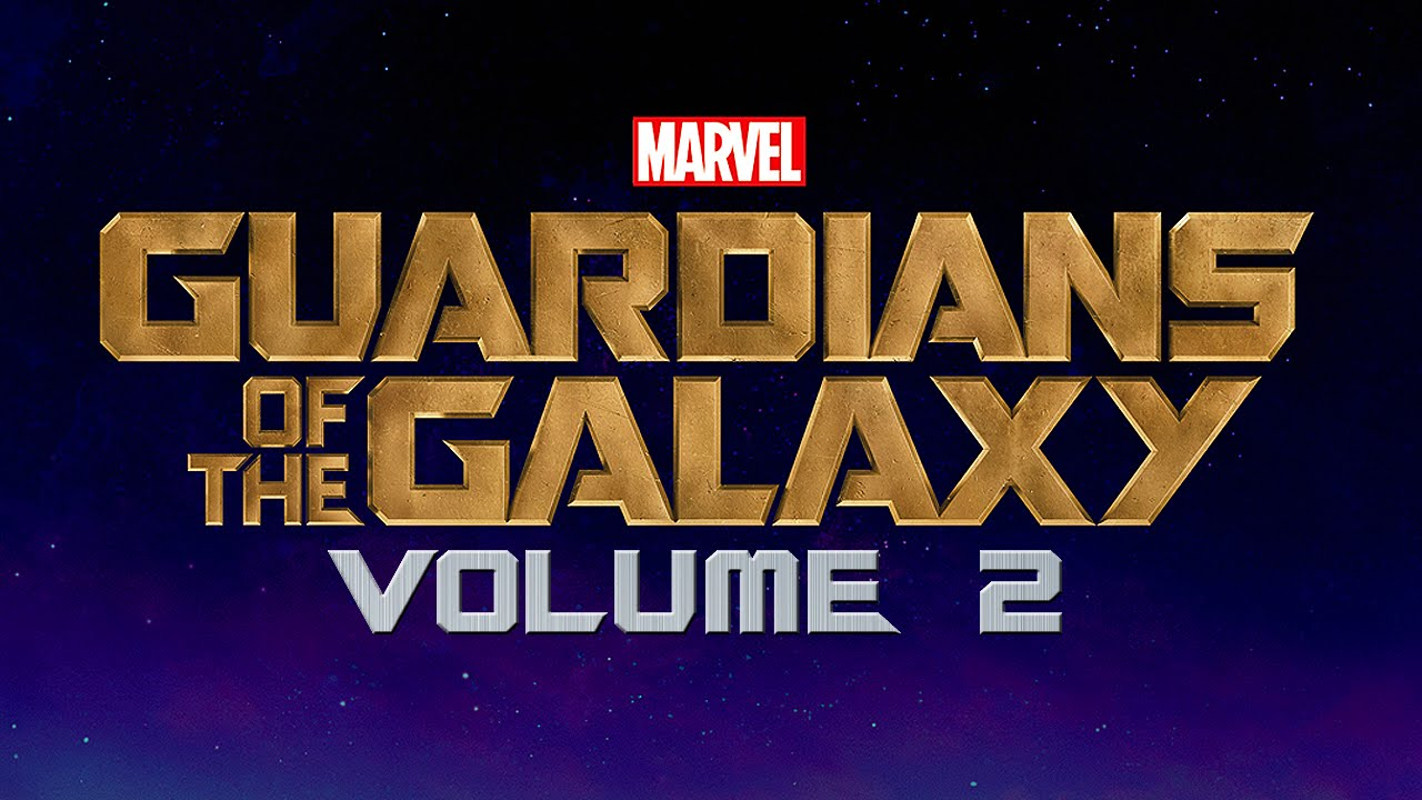 Guardians Of The Galaxy Volume II- 2017