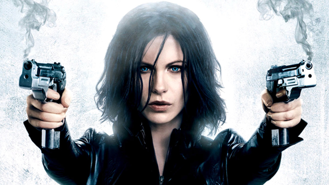 UNDERWORLD: BLOOD WARS Gets Four Posters And Trailer