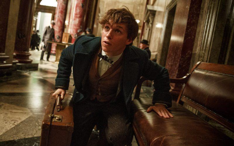 Warner Bros. Release Three Fantastic Beasts Clips