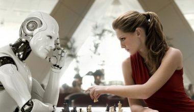 AI vs Human Artificial Intelligence: Perfect Match for Human Brain