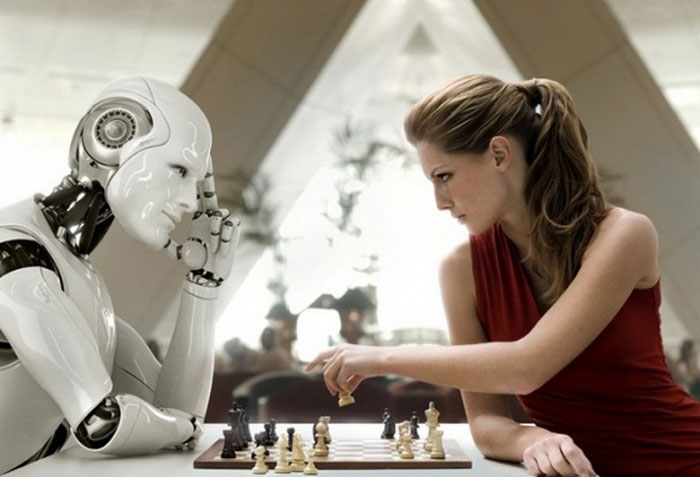 Artificial Intelligence: Perfect Match for Human Brain