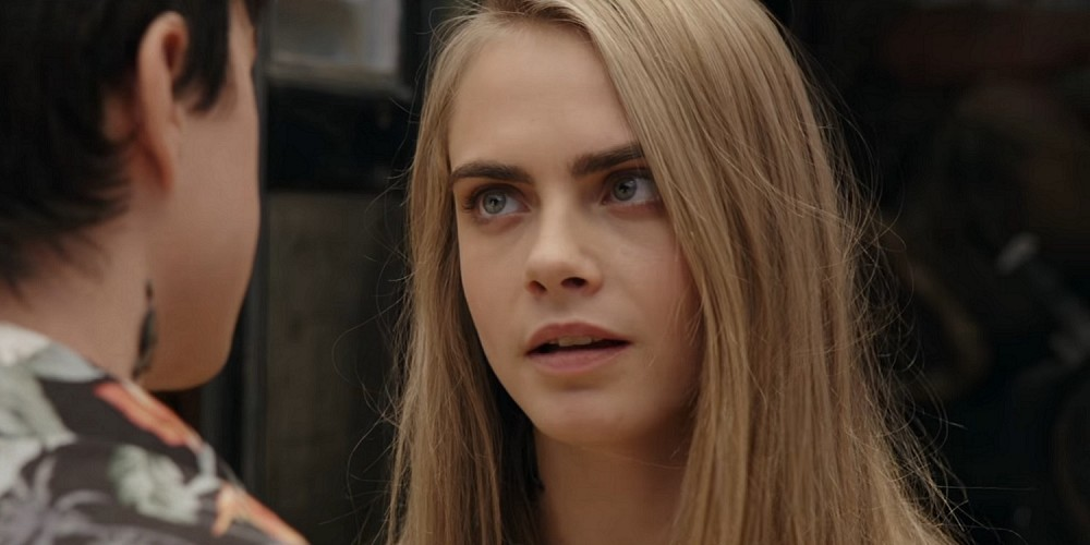 Movie To Anticipate : Valerian & the City of a Thousand ...
