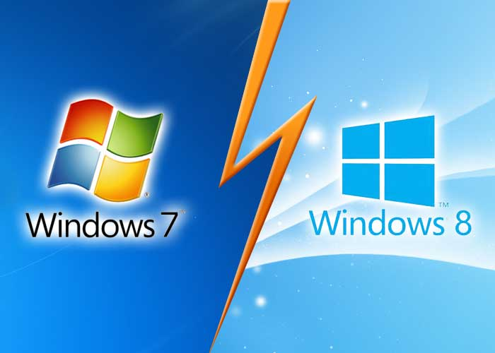 Microsoft Ends Sales of Windows 7 Pro and 8.1 to PC makers
