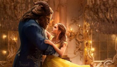 disney beauty and the beast movie tease today 161114 01 bcfc14e5c923bcf0d8c912d3ca4b1a39.today inline large Disney's BEAUTY AND THE BEAST Gets Magical New Trailer
