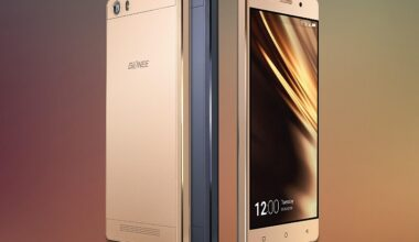 gionee marathon m5 lite background Top 5 Android Phones in Nigeria with Best Battery Life.