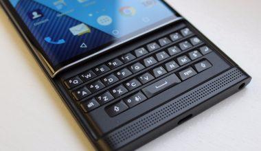 Blackberry Priv Smart Geek