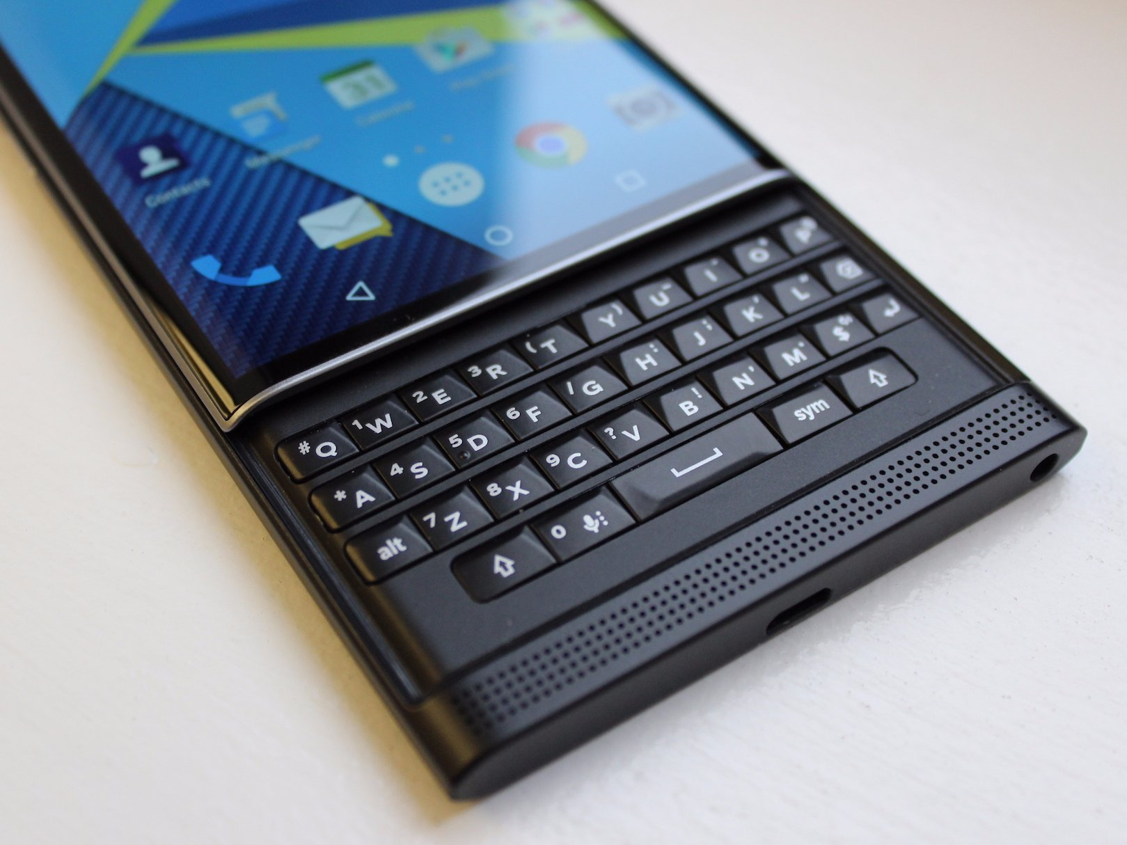 Blackberry Priv Smart Geek