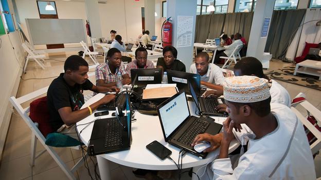 Africa Tech StartUp