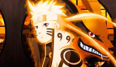 Naruto / Naruto: Shippuuden