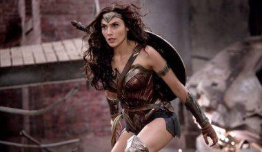wonder woman Wonder Woman Gets Stunning New Full Trailer