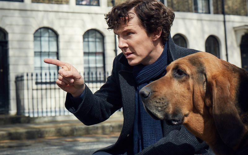 WATCH: Sherlock Holmes Season 4 Gets New Trailer
