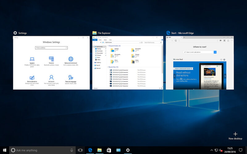 Microsoft retiring original release of Windows 10 on March 26