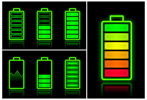 Lithium Battery Tech Term: What is Nanotechnology or Molecular manufacturing.