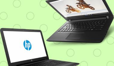don PC Comparison: Lenovo Ideapad 110 vs HP 250 G5
