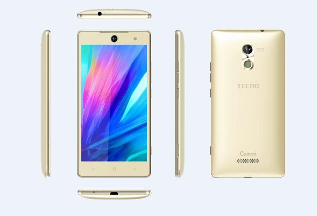 Top 6 Android Smartphones Under ₦45,000 in Nigeria.