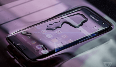 jbareham 160304 0959 B 0171 02.0 Common Samsung Galaxy S7 problems and how to fix them