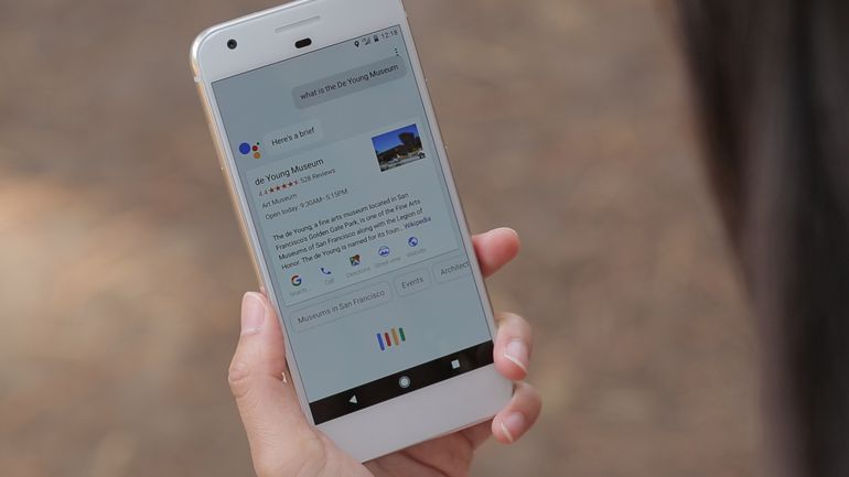 Google to Launch Pixel 2 Smartphone; Most Expensive Phone
