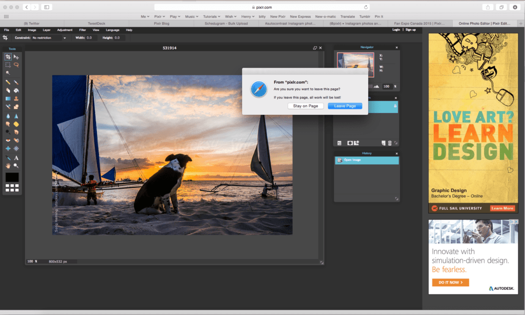 Pilxr The 5 Best FREE Photoshop Alternatives