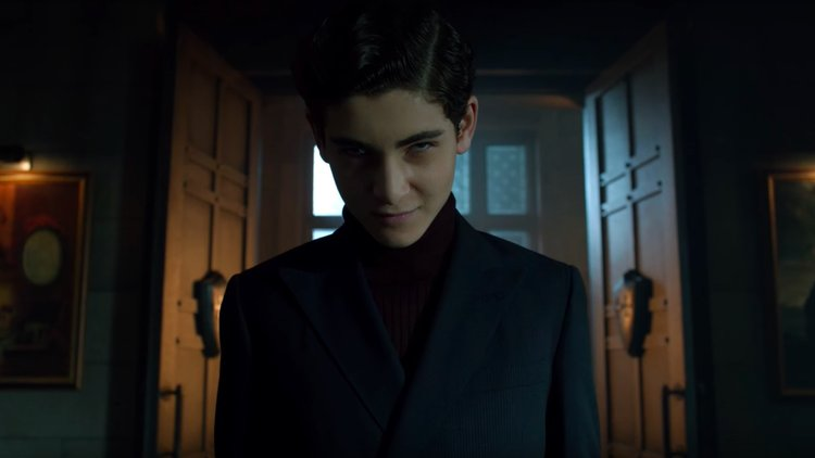 "A new promo spot has been released for the upcoming episode of Gotham Season 3 and it focuses on the continuing journey of Bruce Wayne. The promo is called ""The Transformation Begins"" and we see Bruce begin his training to become the protector of Gotham City."