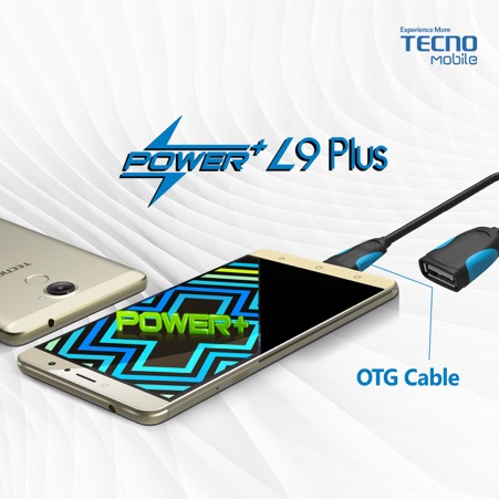 The Tecno L9 Plus: Reviews, Specs & Unboxing (VIDEO)- Nigeria