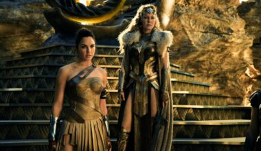 Wonder Woman Diana