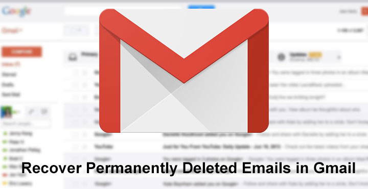 Tech Tip: Steps to Recover Permanently Deleted Gmail Emails.