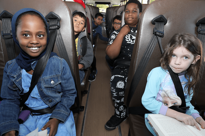 Ever Wondered: Why Are School Buses Yellow And Lack Seat-belts?