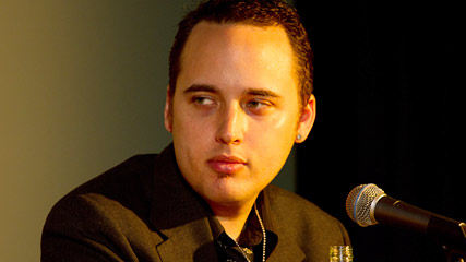adrian lamo Meet The World's 5 Most Notorious Black-Hat Hackers Ever.