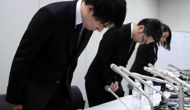 180129140627 coincheck japan 780x439 Coincheck lose $530 million worth of cryptocurrency in biggest ever heist.