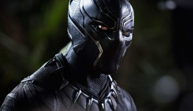 BlackPanther3 FINAL Yes! BLACK PANTHER Just Sold More Advanced Tickets Than Any Other Marvel Movie